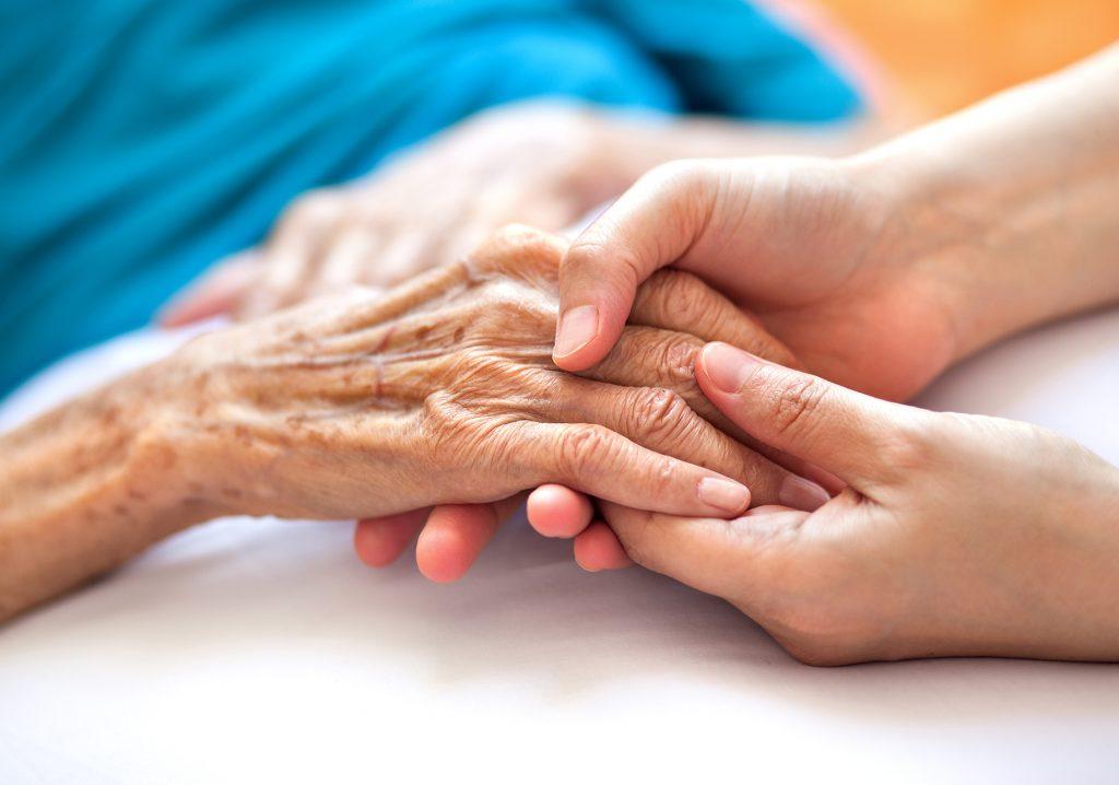 soutien soins palliatifs